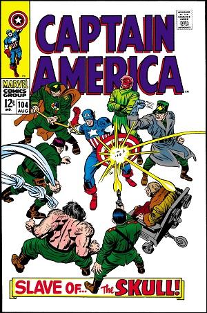 cap 104 cover