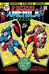 cap 144 cover