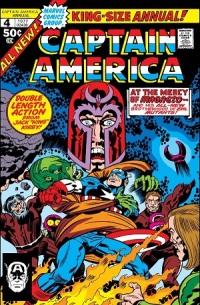 cap annual 4 cover