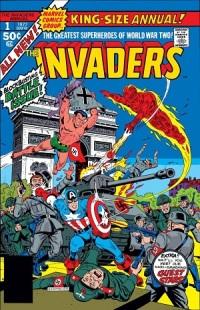 inv annual 1 cover