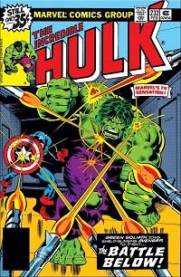 hulk 232 cover