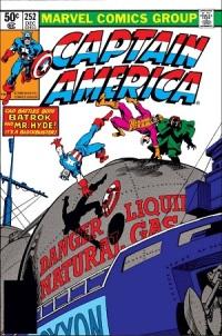 cap 252 cover