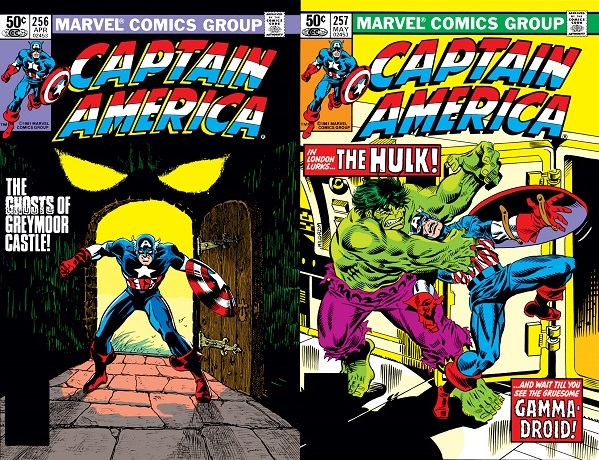cap 256-257 covers