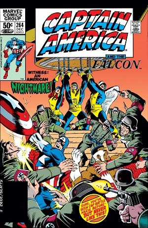cap 264 cover