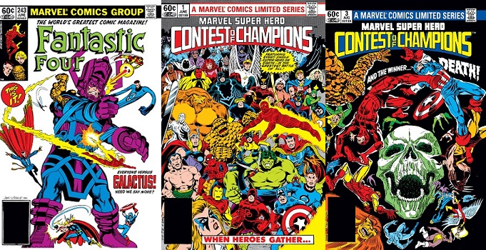 ff 243 coc 1-3 covers