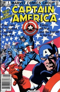 cap annual 6 cover